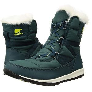 SOREL New - Last Pair Whitney Snow boots lace up